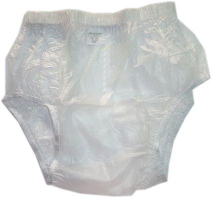 airoliver PVC Schutzhose No.1002 halbtransparent
