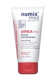 Numis med UREA 10% Repair Handbalsam 75ml