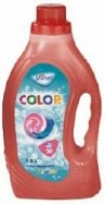 Minel Colorwaschmittel fluessig 20 Waeschen