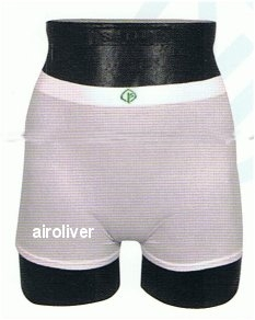 Abri-Fix Pants Super Hoeschen medium 3er Pack.