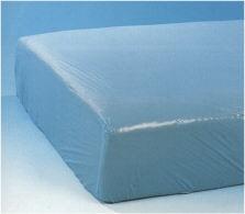 JH.Matratzenschutzfolie , blau aus Folie freesize