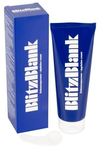 BlitzBlank Enthaarungscreme 125ml