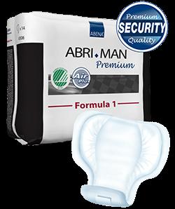 ABRI MAN FORMULA 1 AIR PLUS 14er Packung 15.25.01.5195