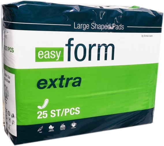 Easy Form extra 70x35cm Formvorlage ,weiss ,15.25.01.2184 ,25er Packung