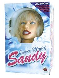 """Puppe """"Sandy"""""""