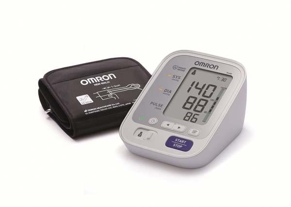 OMRON M400 OBERARM OB BMG HEM7131D Blutdruckmessgeraet