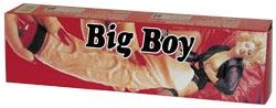 "Vibrator ""Big Boy"""