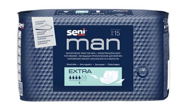 Seni Man Extra 15er Pack. 15.25.30.5048