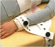 SEGUFIX-Handhalterung für Erwachsene 17 - 29 cm (Gr. L) , mit Magnetverschluss