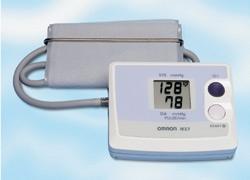 OMRON MX3 OBERARM BMG Blutdruckmessgeraet