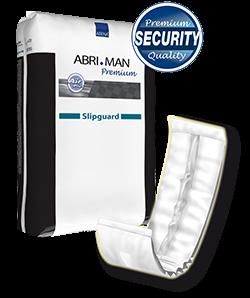 Abri-Man Slipguard Rechteckform 20er Packung No.207203