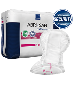 Abri San AirPlus X-PLUS Formvorlage No.11 ,15.25.01.2017 ,16er Packung