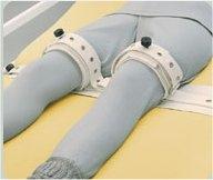 SEGUFIX-Oberschenkelhalterung 18-33cm (Gr. S) mit Magnetverschluss