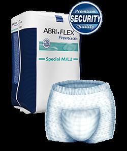 Abri Flex SPECIAL Super Pant M/L2 medium/large , 15.25.24.1, 18er Packung