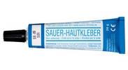 Sauer Hautkleber -50Prozent- 2x28g 15.99.99.0000