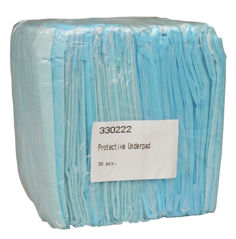 Abena Cell Krankenunterlage 40x60 8LG 25er Packung
