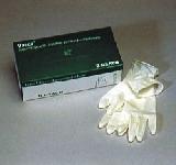 Vasco Latex-Unters.Handschuhe puderfr.mittel 100 St. 19.99.01.0014