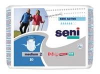 Seni Active-Pants medium ,15.25.03.1239 ,10er Packung