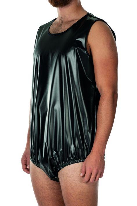 Suprima Body aus PVC Folie No.9614, Sonderanfertigung
