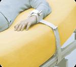 SEGUFIX-Handhalterung für Erwachsene 15 - 29 cm (Gr. M), verlaengert mit Klettverschluss