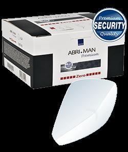 Abri-Man Premium Zero 24er Packung 15.25.01.5500