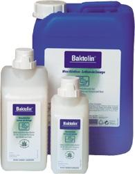 Baktolin Pure Waschlotion 500ml
