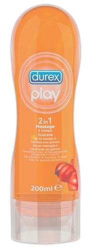 Durex Play 2 in 1 Guarana