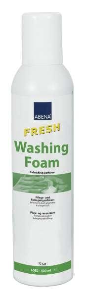 Abena Fresh Wasch u.Reinigungsschaum 400ml Pflegeschaum