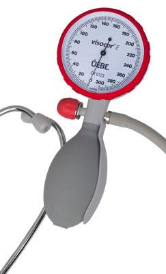 Viscor E Blutdruckmessgeraet