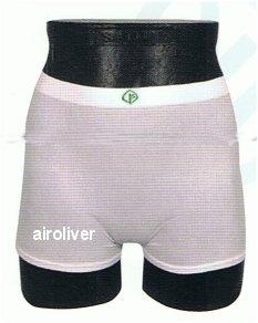 Abri-Fix Pants Super Hoeschen large 3er Pack.