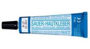 Sauer Hautkleber -12%Harz- 2x28g 15.99.99.0000 50.22