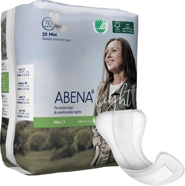 Abena-Light Mini ,20er Packung