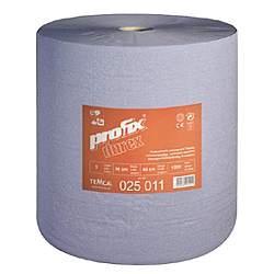 Profix Handtuchpapier handy plus 2lg. blau 2 Rollen a500Blt. IGF