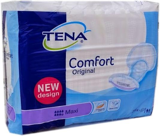 Tena Comfort Original MAXI Formvorlage 15.25.30.2017 ,28er Packung