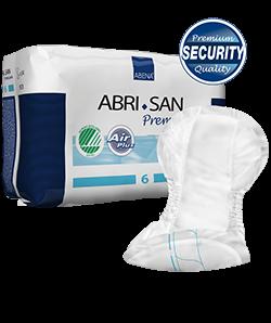 Abri San AirPlus PLUS Formvorlage No.6 ,15.25.01.1016 ,34er Packung