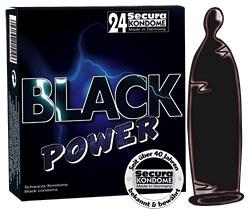Secura Black Power 24er