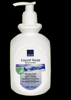 Abena Liquid Soap Fluessige Handseife 500ml Spender