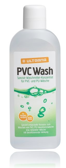 PVC Wash 500ml von Ultrana