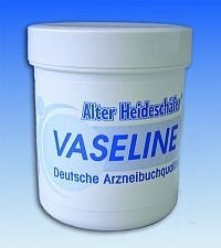 Alter Heideschaefer Vaseline DAB 100ml