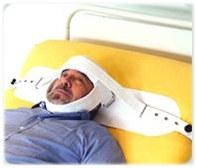SEGUFIX-Kopfhalterung mit Klettverschluss