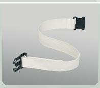 Segufix Verlaengerungsgurt mit Schnappverschluss 80 cm