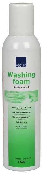 Abena Washing foam Reinigungsschaum 400ml
