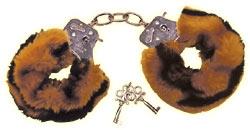 """Handschellen""""Love Cuffs Leo"""""""