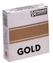Secura gold 24er