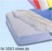 Suprima Spannbettuch PVC farbig Nr.3063 100x200cm