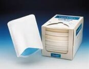 Tena Washglove Waschhandschuhe mit Folie 175 St.