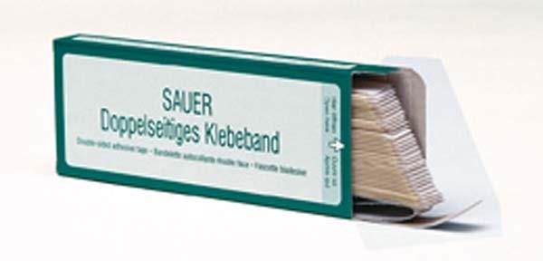 Sauer Klebeband doppelseitig 5014 15.99.99.1001