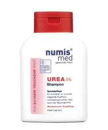 Numis med Shampoo UREA 5% 200ml