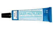 Sauer Hautkleber -lanolinfrei- 2x28g 15.99.99.0000