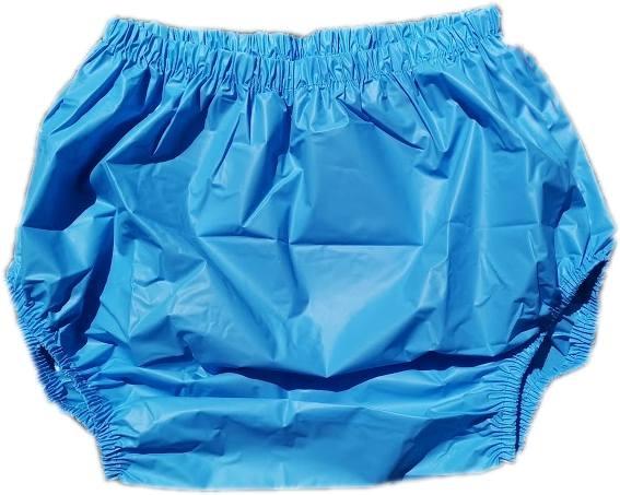 2201 TPU Schutzhose No.1002 blau